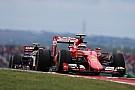 Räikkönen kwaad op koersleiding, niet op Verstappen