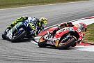 罗西不确定他会参加瓦伦西亚的MotoGP收官战