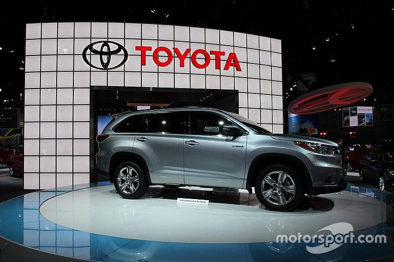 Toyota reprend le rang de leader mondial à Volkswagen