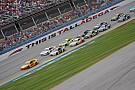 NASCAR-Kalender 2016 ohne große Veränderungen