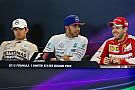 Wolff - La frustration de Rosberg est