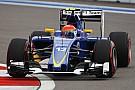La Sauber vuole costruire il proprio simulatore