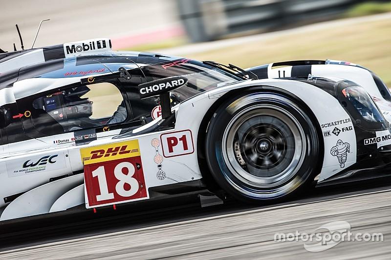 Shanghai: Webber e Jani prevedono una corsa difficile