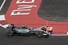 Nico Rosberg domina en la segunda práctica