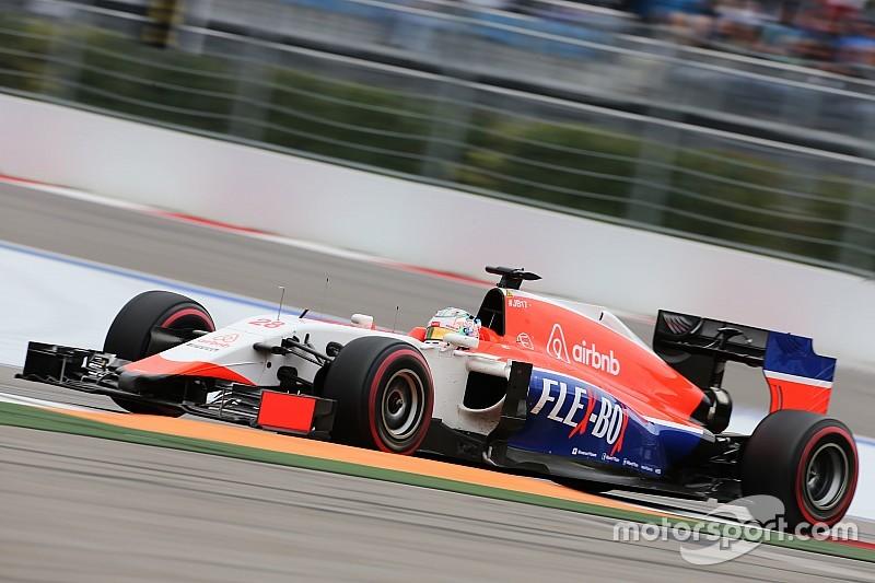 Анализ: Что ждет в будущем Manor F1?