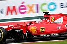 Los neumáticos serán definitivos, dice Vettel