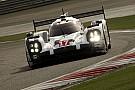 Porsche sella el título de fabricantes con un 1-2 en Shanghai