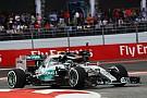 Rosberg vence e mantém esperança no vice-campeonato
