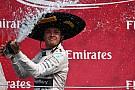 Nico Rosberg slaat terug: 'Ik heb het juiste spoor gevonden'