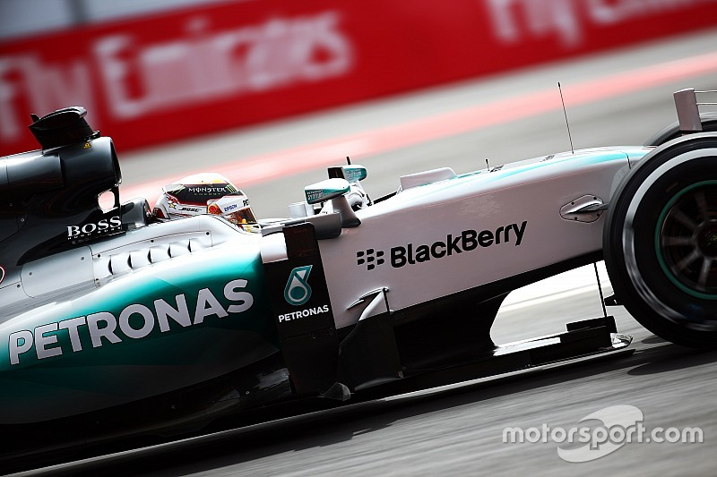 Wolff: Hamilton right to question orders
