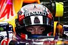 Horner - L'avenir de Kvyat chez Red Bull est assuré