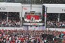 لاودا يعتبر سباق جائزة المكسيك الكبرى أفضل ما شاهده حتى الآن
