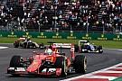 Chefe da Red Bull diz que direito a veto da Ferrari era