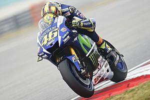 El TAS rechazó la apelación y Rossi deberá largar último en Valencia