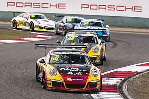 亚洲保时捷卡雷拉杯 突发新闻 亚洲保时捷卡雷拉杯将亮相V8超级房车赛