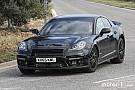 Bentley Continental GT (2017) gaat in Porsche-vermomming de straat op