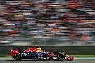 Red Bull terá novos motores Renault no GP do Brasil