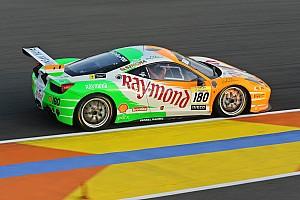Ferrari Relato da corrida Singhania vence em Mugello e Duyver é campeão da Coppa Shell