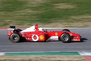 Ferrari Contenu spécial Photos - Vendredi aux Ferrari Finali Mondiali