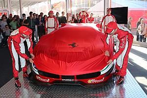 Ferrari News 488 GTE & 488 GT3: Ferrari präsentiert neue Sportwagen in Mugello