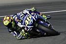 Valentino Rossi vreest: 'Podium halen is onmogelijk'