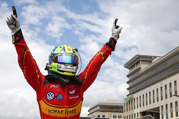 Formule E Di Grassi -