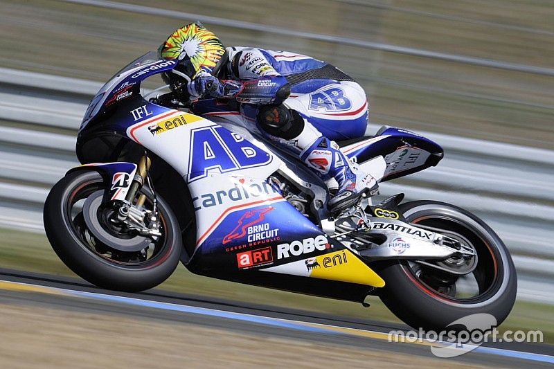 MotoGP entry list confirms AB Motoracing exit