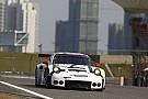 Testchance für Nick Catsburg und Philipp Eng im WEC-Porsche
