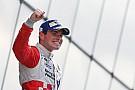 Rowland terminerà la stagione in GP2 con Status
