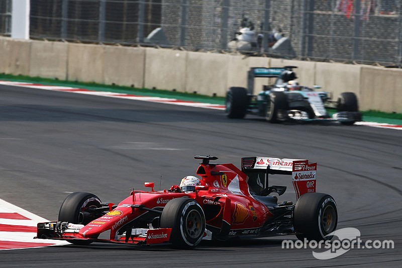 "Sebastian Vettel: ""Wir schaffen das"""