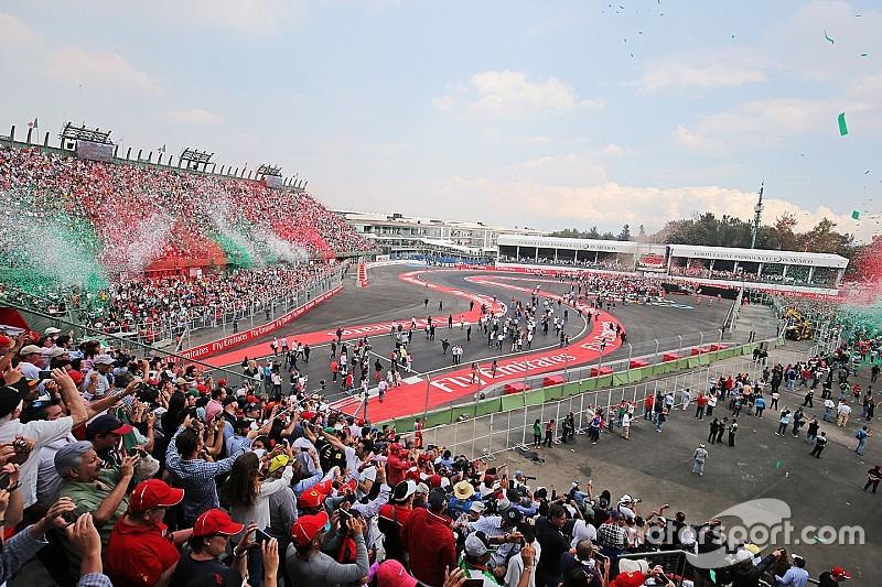 تحليل: سباق المكسيك دليل على أولويّة الجماهير في الفورمولا واحد