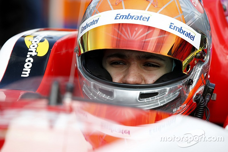 Pietro Fittipaldi - La F1 pour ambition, Le Mans pour rêve