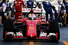 Sebastian Vettel peilt in der Formel-1-Saison 2016 den WM-Titel an