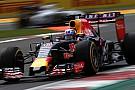 Le test du nouveau V6 Renault pourrait influencer Red Bull pour 2016