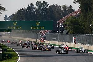 فورمولا 1 أخبار عاجلة «فيا» يبدأ الخطوة الأولى من عملية إدخال المحركات القياسية للفورمولا واحد
