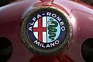 Ferrari en Red Bull spraken over Alfa Romeo-motoren