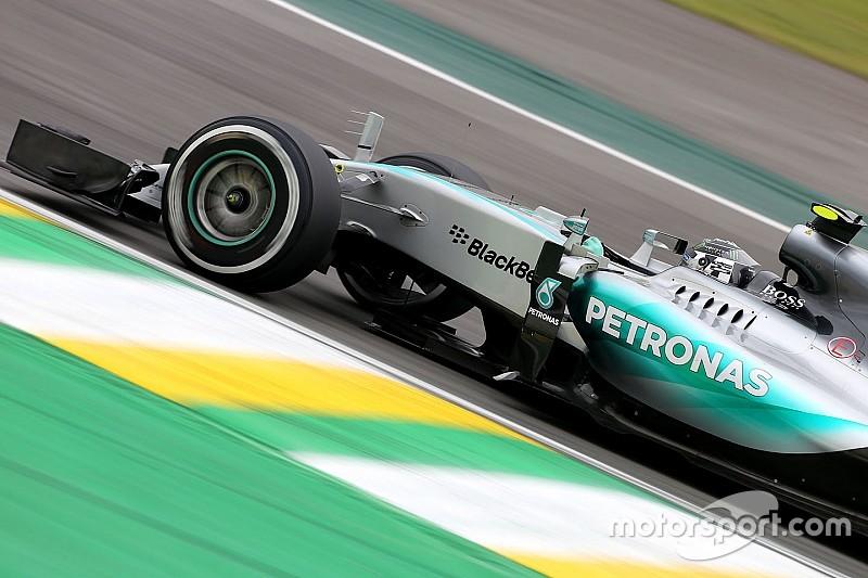 """Rosberg: """"La diferencia con Lewis no es representativa"""""""