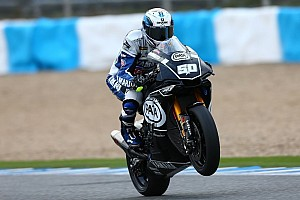World Superbike Breaking news Rea expecting Yamaha threat in 2016