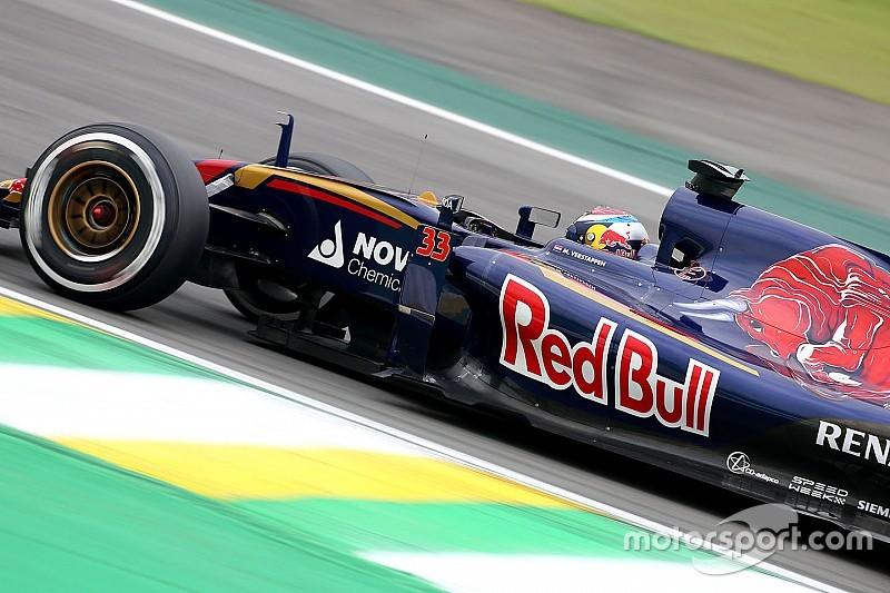 Toro Rosso soutient le projet de moteur indépendant