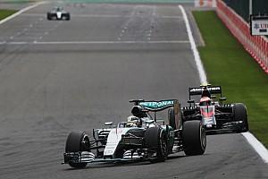 F1 Noticias de última hora McLaren no coincide con Mercedes sobre sus preocupaciones