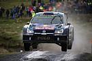 Wales WRC: Ogier wint, Meeke tweede voor eigen publiek