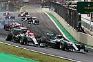 Plus de pression de titre mondial sur Rosberg, de nouveau vainqueur