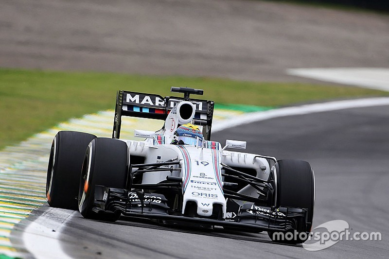 Williams: FIA measurement was wrong