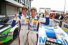 Sebastian Asch und Luca Ludwig: 2016 Titelverteidigung im GT-Masters?