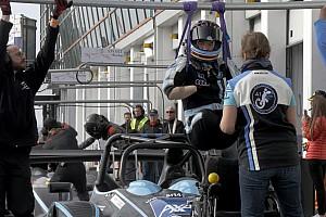 24 heures du Mans Contenu spécial Docu vidéo - Soutenez l'incroyable défi manceau de Frédéric Sausset