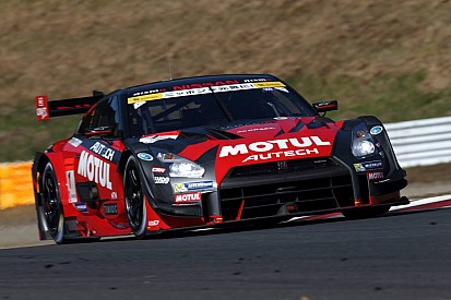 Motul Autech GT-R grabs back-to-back Super GT championship wins