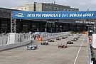 Flüchtlingskrise: Formel-E-Rennen in Berlin vor Absage?