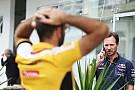 """Noch keine Entscheidung bei Renault: """"Namenloser"""" Motor für Red Bull muss warten"""