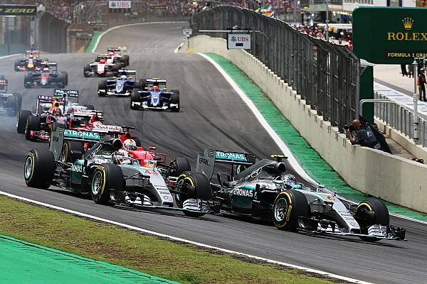 Ex-piloto da Ferrari critica: