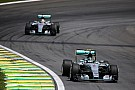 Mercedes reitera que lo primero es el equipo